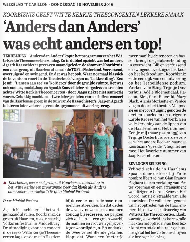 krant-carillon